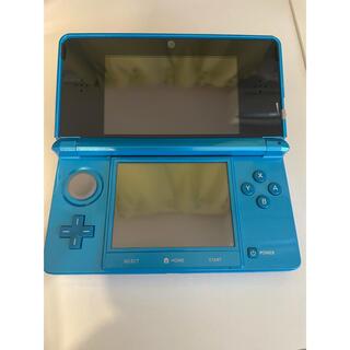 任天堂 - 3DS本体+NFCリーダー/ライター