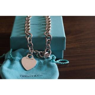 ティファニー(Tiffany & Co.)のテッファニーネクレス(ネックレス)