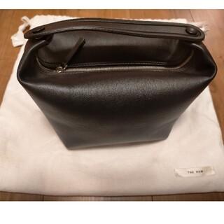 The Row ザロウ les Bains bag