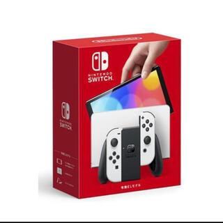 Nintendo Switch - Nintendo Switch 有機EL モデル ホワイト 任天堂 スイッチ