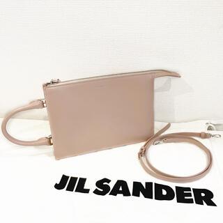 Jil Sander - 正規品 未使用 ジルサンダー TOOTIE スモール JIL SANDER