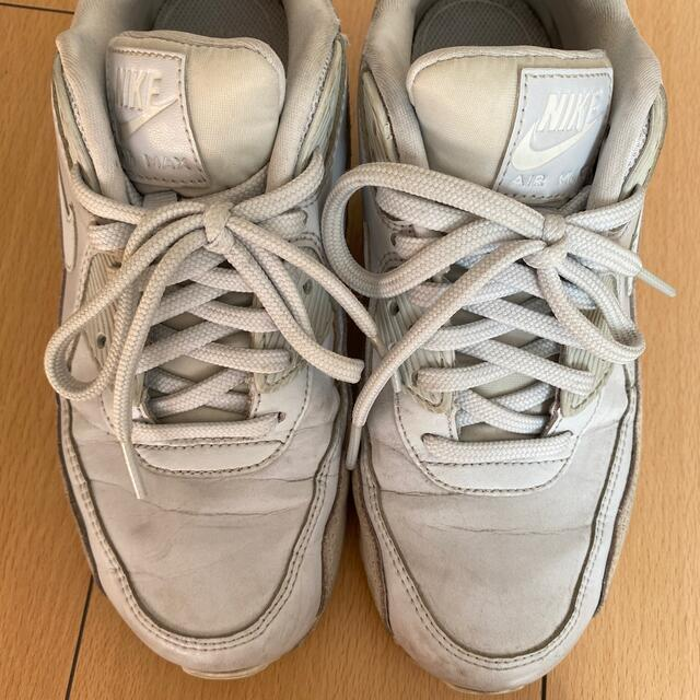 NIKE(ナイキ)のNIKE エアマックス  レディースの靴/シューズ(スニーカー)の商品写真