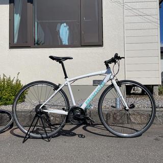 Bianchi - bianchi カメレオンテ1 クロスバイク 自転車 ビアンキ 廃盤 希少