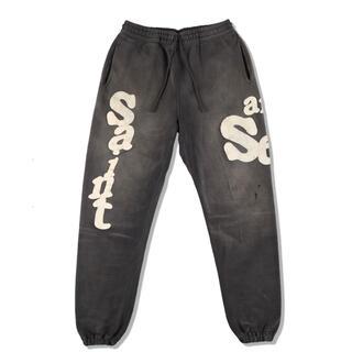 SEA - wind and sea セントマイケル M pants pant パンツ