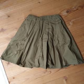ブランシェス(Branshes)の女の子 スカート 140  branshes(スカート)