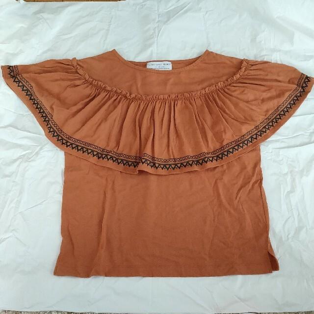 CIAOPANIC TYPY(チャオパニックティピー)のトップス CIAOPANIC TYPY レディースのトップス(Tシャツ(半袖/袖なし))の商品写真
