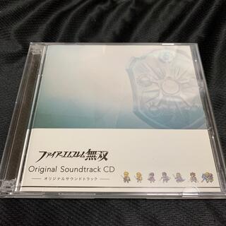 ニンテンドウ(任天堂)のファイアーエムブレム無双 オリジナルサウンドトラック(ゲーム音楽)