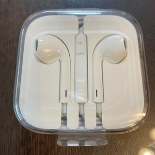 iPhone - iPhone純正イヤホン iPhoneイヤホン 純正品