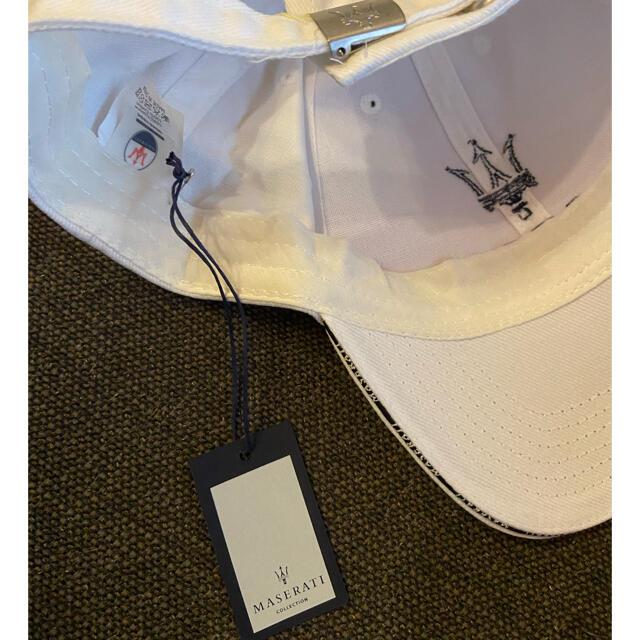 FRAGMENT(フラグメント)のmaserati キャップ メンズの帽子(キャップ)の商品写真