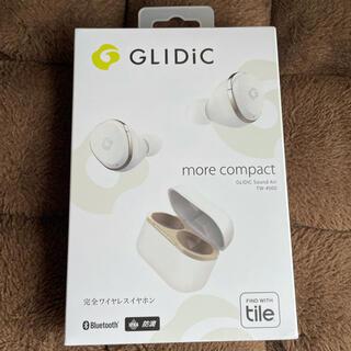 GLIDiC ワイヤレスイヤホン