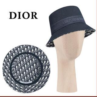 Christian Dior - 極美品 Dior バケットハット 新作 デニム