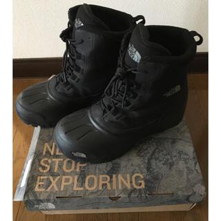 ザノースフェイス(THE NORTH FACE)のザ ノースフェイス the north face スノーショット6 ブーツ(ブーツ)