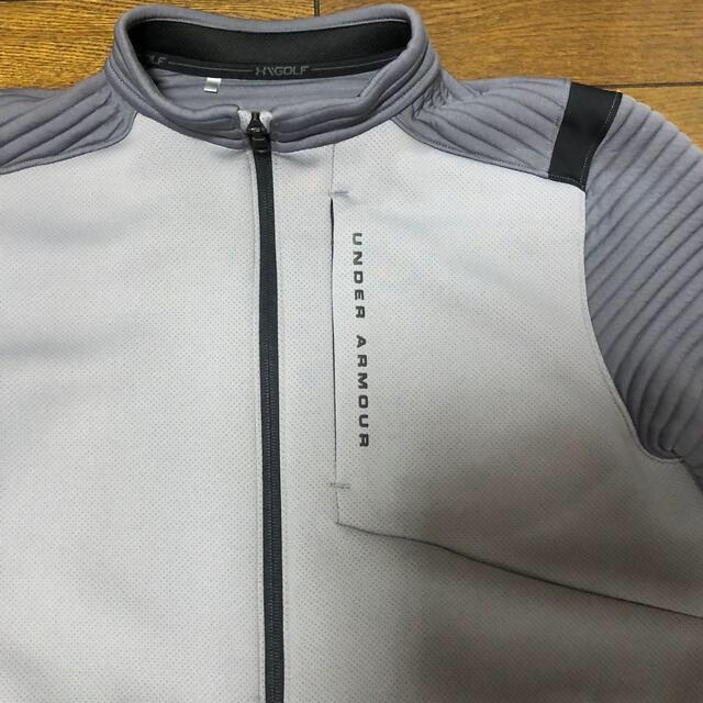 UNDER ARMOUR(アンダーアーマー)のHIRO様 アンダーアーマー ゴルフウェア L スポーツ/アウトドアのゴルフ(ウエア)の商品写真