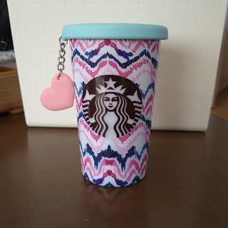 Starbucks Coffee - スターバックス バレンタインカップ