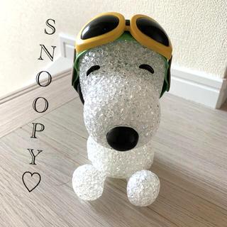 SNOOPY - ライティングドール SNOOPY  スヌーピー ライト
