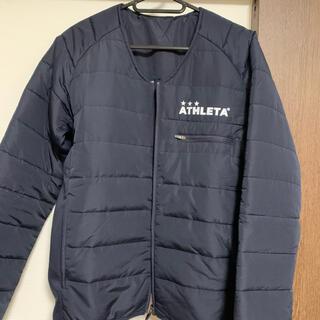 ATHLETA - アスレタ インナーダウン