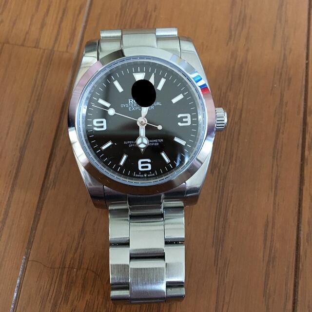 時計 メンズの時計(腕時計(アナログ))の商品写真