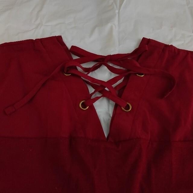 Rope' Picnic(ロペピクニック)のRope Picnic トップス レディースのトップス(カットソー(半袖/袖なし))の商品写真