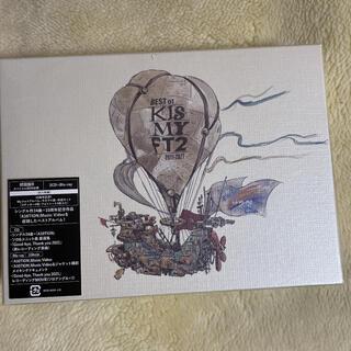 Kis-My-Ft2 - 「BEST of Kis-My-Ft2」 Kis-My-Ft2  初回盤B
