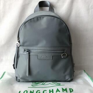LONGCHAMP - ラスト1点【新品】ロンシャン LONGCHAMP リュックサック レディース