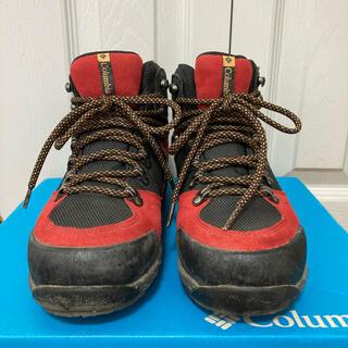 Columbia - Columbia トレッキングシューズ 23.5  登山靴