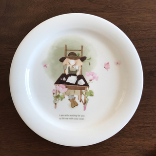ニッコー(NIKKO)のNIKKOニッコー 永田萌 ARABIA  FINLAND(食器)