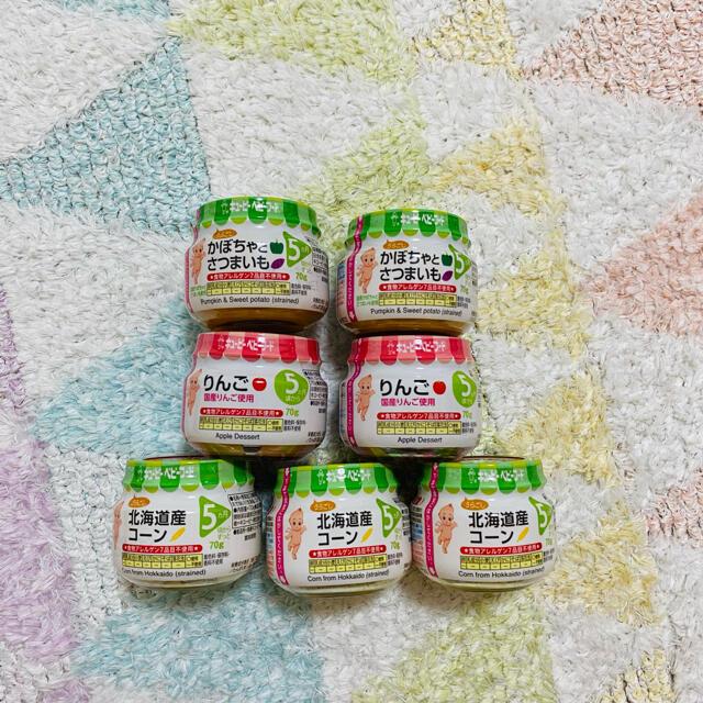 離乳食セット キッズ/ベビー/マタニティの授乳/お食事用品(その他)の商品写真