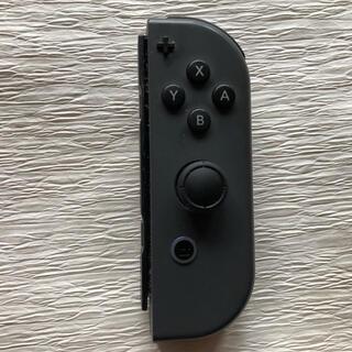 Nintendo Switch - ニンテンドースイッチ ジョイコン グレー