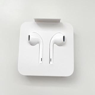 Apple - iPhone 純正イヤフォン 新品未使用