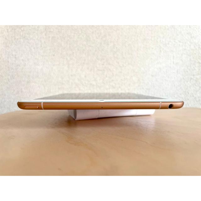 iPad(アイパッド)のiPad mini 第5世代 cellular SIMフリー 64GB スマホ/家電/カメラのPC/タブレット(タブレット)の商品写真