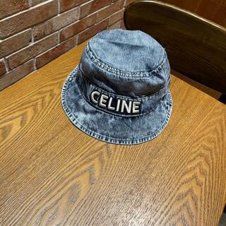 セリーヌ(celine)のCELINEカウボーイハット6 (ハット)