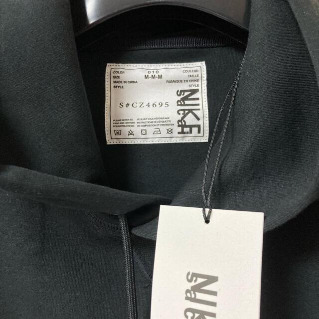 NIKE(ナイキ)のNIKEx sacai hoddie メンズのトップス(パーカー)の商品写真