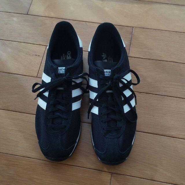 adidas(アディダス)のアディダス メンズシューズ 26センチ メンズの靴/シューズ(スニーカー)の商品写真