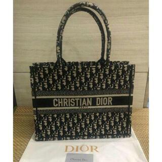Christian Dior - DIORクリスチャンディオール ブックトートバックf922