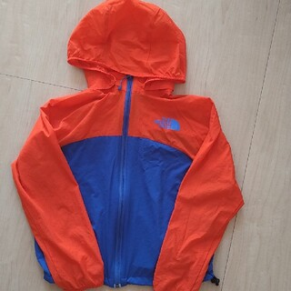 THE NORTH FACE - THE NORTH FACE ジャケット パーカー 120