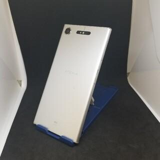ソニー(SONY)の340 ジャンク au SOV36 Xperia XZ1(スマートフォン本体)
