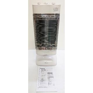 ダイキン(DAIKIN)のダイキン セラミックヒーター ERFT11MS(美品)(電気ヒーター)