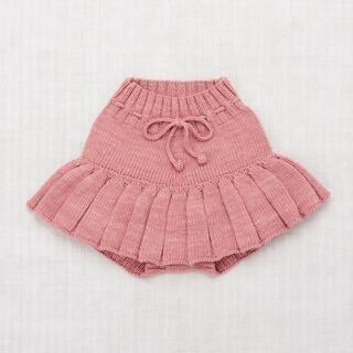 キャラメルベビー&チャイルド(Caramel baby&child )のmisha and puff 21ss スケーティングスカート(スカート)