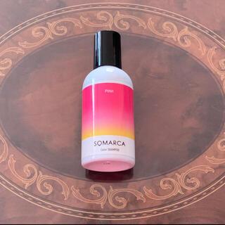 Hoyu - ♥️新品ソマルカ カラーシャンプー 150ml ピンク