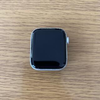 アップルウォッチ(Apple Watch)のApple Watch  series4  NIKE 44mm   ジャンク(その他)