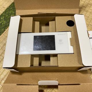 au - WiFi WIMAX2+ W05