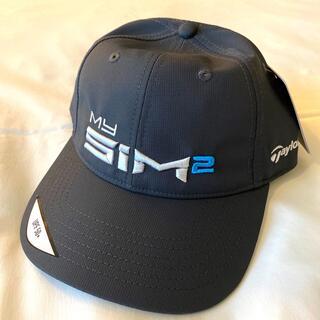 TaylorMade - テーラーメイド My Sim2 帽子 キャップ ゴルフ