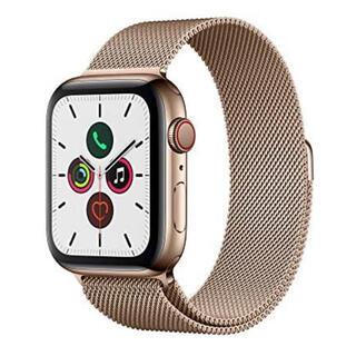 アップルウォッチ(Apple Watch)のApple Watch Series 5 44m GPS + Cellular(その他)