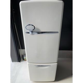 冷蔵庫  National ウィル WiLL FRIDGE mini レトロ