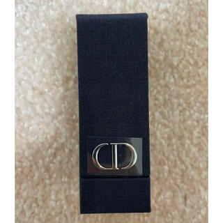 Dior - DIOR ディオール リップスティックホルダー 新品未使用