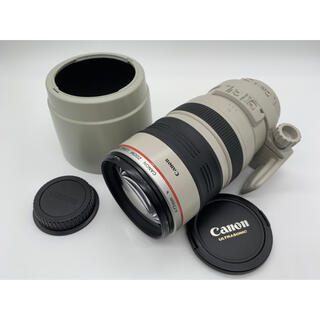 Canon - ☆良品【Canon】EF 100-400mm F4.5-5.6 L IS USM