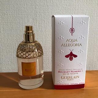 GUERLAIN - ゲラン アクアアレゴリア   ブーケヌメロ 香水