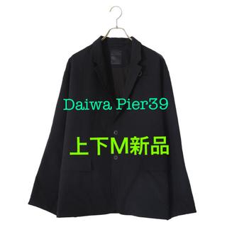 1LDK SELECT - Daiwa Pier39  21AWセットアップ 新品Mブラック