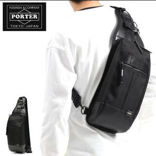PORTER - ポーター PORTER 吉田カバン ポーター ボディバッグ