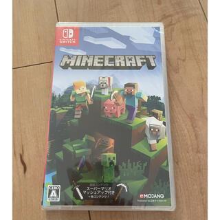 ニンテンドースイッチ(Nintendo Switch)のMinecraft Nintendo Switch版 マイクラ マインクラフト(家庭用ゲームソフト)